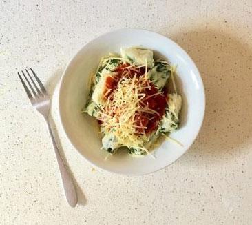 Spinach Ricotta Gnocchi Recipe Img 3