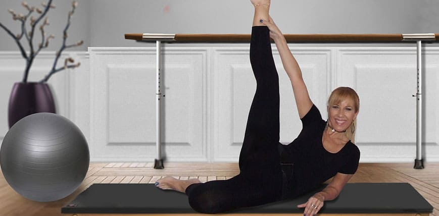 Is Pilates The Best Exercise For Backs Big